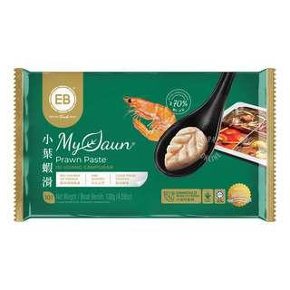 EB Premium My Daun Prawn Paste (Small Leaf)