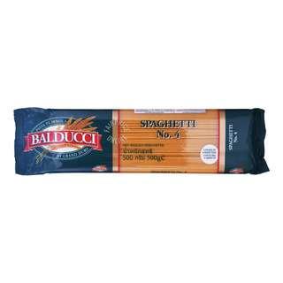 Balducci Pasta - Spaghetti No.4