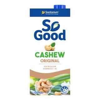 Sanitarium So Good Cashew Milk- Original