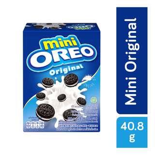 Mini Oreo Cookies - Original