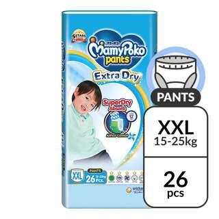 MamyPoko Extra Dry Pants - XXL (15 - 25kg)