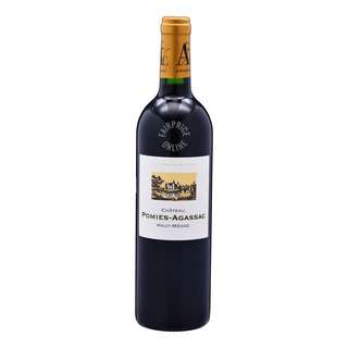Chateau Pomies Agassaxc Red Wine - Haut-Medoc