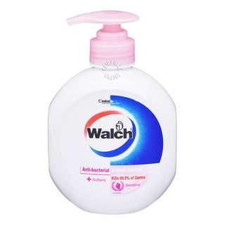 Walch Anti-Bacterial Hand Wash - Sensitive