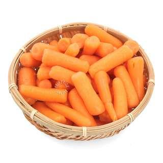 Freshlink Australia Baby Carrots
