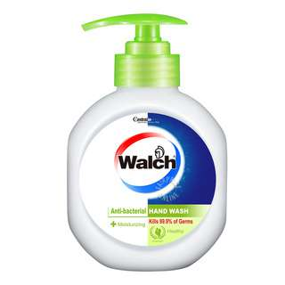 Walch Anti-bacterial Hand Wash - Moisturizing