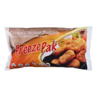 Freezerpak Crispy Chicken Nuggets