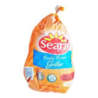 Seara Frozen Chicken - Griller
