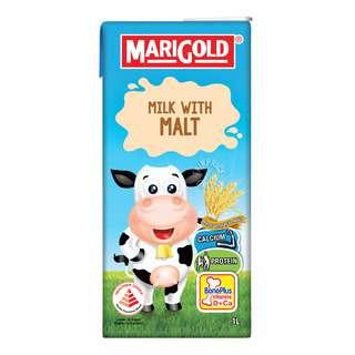 Marigold UHT Milk - Malt