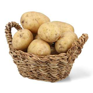 Wah Harvest Australia Chat Potato - White