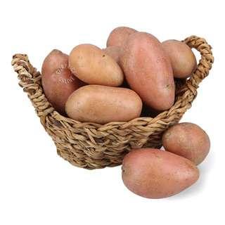 Wah Harvest Australia Chat Potato - Red