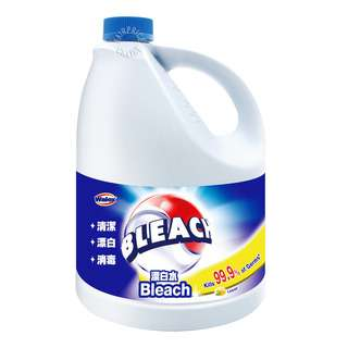 Walex Bleach Liquid - Lemon