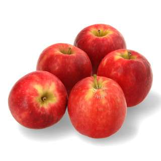Premium Star New Zealand Red Apples