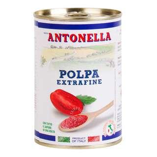 ANTONELLA TOMATO FINELY CHOPPED 400G