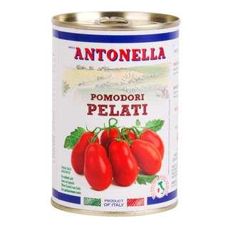 ANTONELLA TOMATO WHOLE PEELED 400G