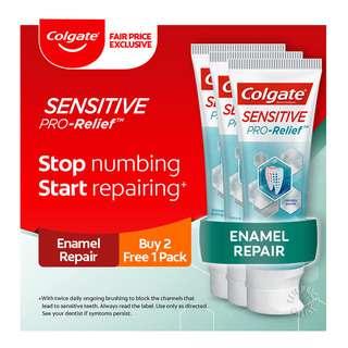 Colgate Sensitive Pro-Relief Toothpaste