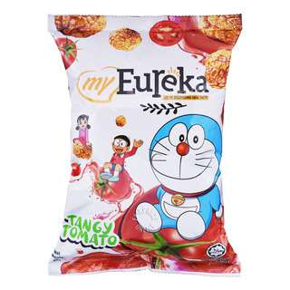 Eureka Popcorn - Tangy Tomato
