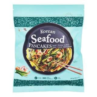 ARUMI KOREAN SEAFOOD PANCAKES 3S 100G