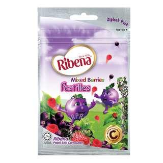 Ribena Pastilles - Mixed Berries