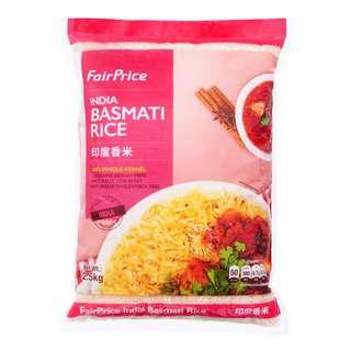 FairPrice Basmati Rice