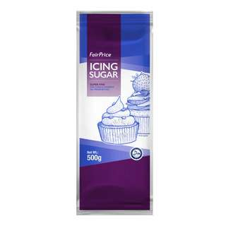 FairPrice Icing Sugar - Super Fine