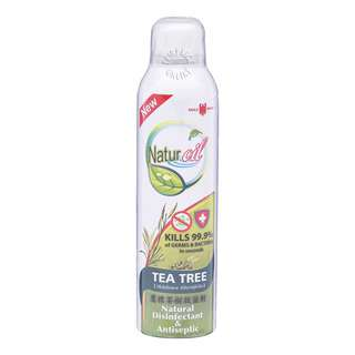 Eagle Brand NaturOilNaturalDisinfectant&AntisepticSpray-TeaTree
