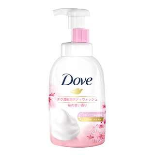 Dove Body Wash - Sakura