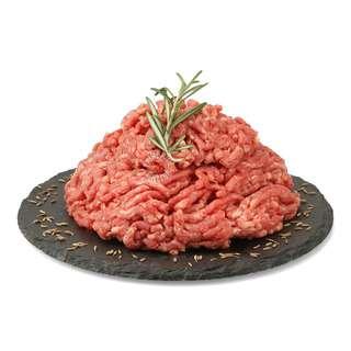 Australia Fresh Beef - Minced