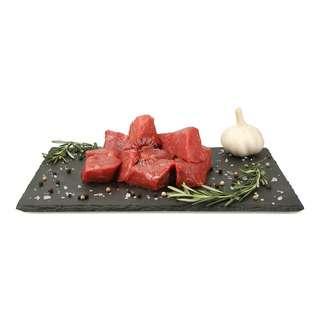 Australia Fresh Beef - Cube