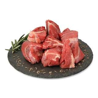 Australia Fresh Beef - Shin Shank