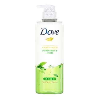 Dove Micellar Water - Purifying Detox