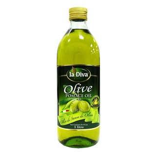 La Diva Olive Oil - Pomace