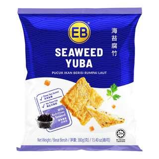 EB Frozen Yuba - Seaweed