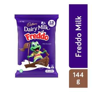 Cadbury Freddo Dairy Milk Chocolate Sharepack-Milk
