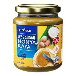 FairPrice Nonya Kaya (Less Sugar)