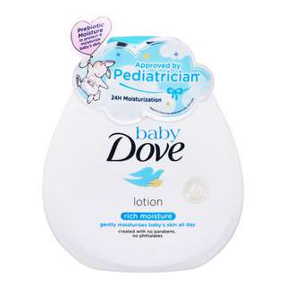 Dove Baby Lotion - Rich Moisture