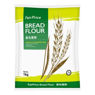 FairPrice Bread Flour