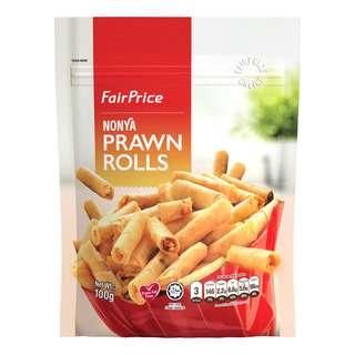 Fairprice Prawn Roll