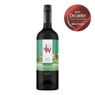 Just Wine Red Wine - Shiraz