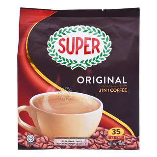Super Original 3-in-1 Coffee