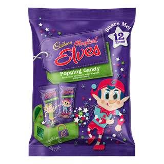 Cadbury Magical Elves Chocolates - Popping Candy (Milk)