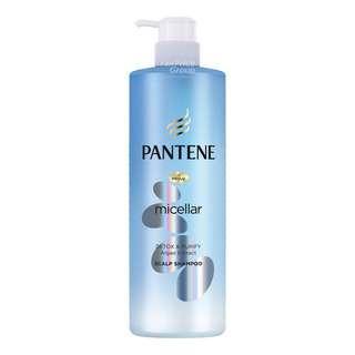 PANTENE MICELLAR DETOX & PURIFY SHP 530ML