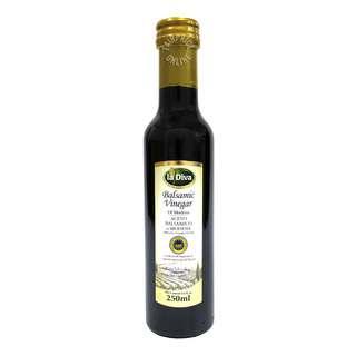 La Diva Balsamic Vinegar