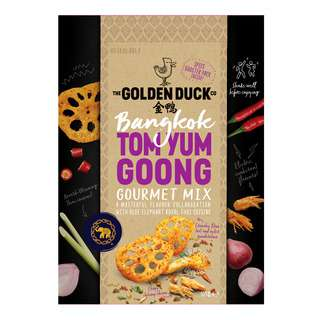 The Golden Duck Gourmet Mix - Bangkok Tom Yum Goong
