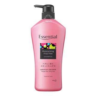 Essential Shampoo - Moisturizing (Frizz Free)