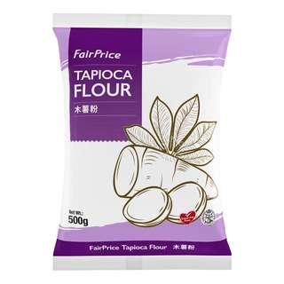 FairPrice Tapioca Flour