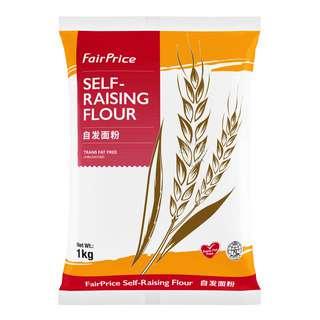 FairPrice Self Raising Flour