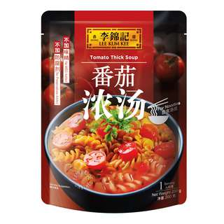 Lee Kum Kee Thick Soup - Tomato