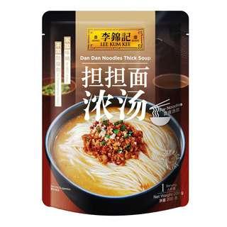 Lee Kum Kee Thick Soup - Dan Dan Noodles
