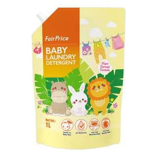 FairPrice Baby Laundry Liquid Detergent