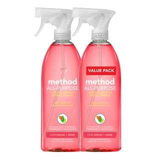 Method All-Purpose Cleaner- Pink GrapefruitPamplemouseRose